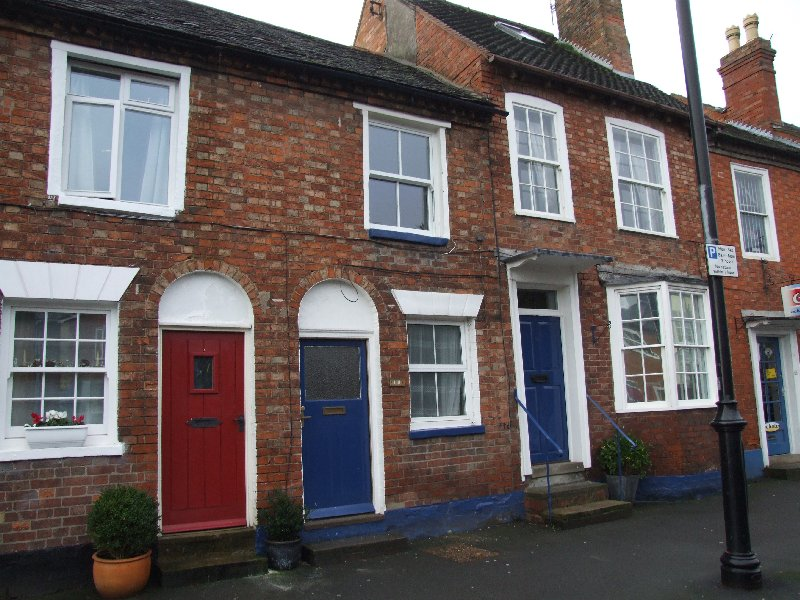 118 High Street Pershore  - Click for more details