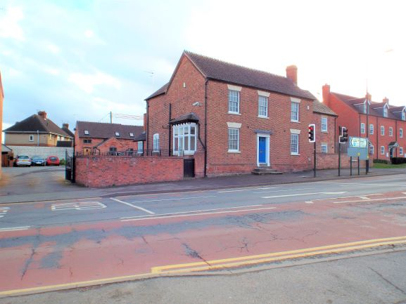 Worcester Road Pershore - Click for more details