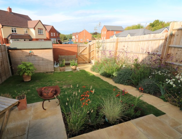 8 Bredon View Close, Bluebells Estate, Pershore