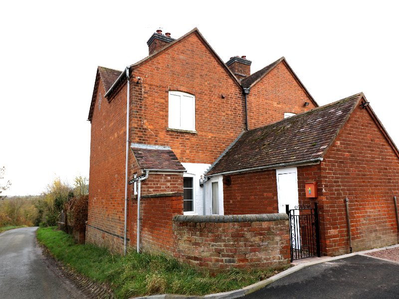 1 Nafford Cottage, Eckington - Click for more details