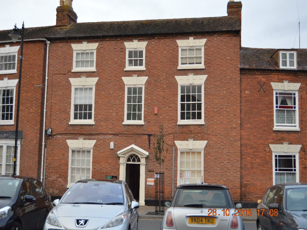 Office 4, 11 Broad Street - Click for more details