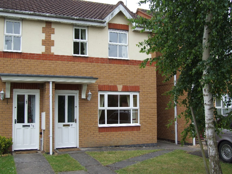 17 Emes Close, Pershore - Click for more details