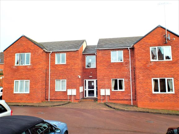 4 Chase Mews Head Street Pershore - Click for more details