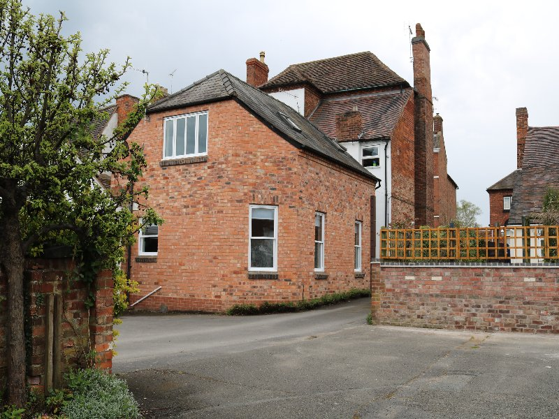 53 Bridge Street, Pershore, Worcestershire - Click for more details