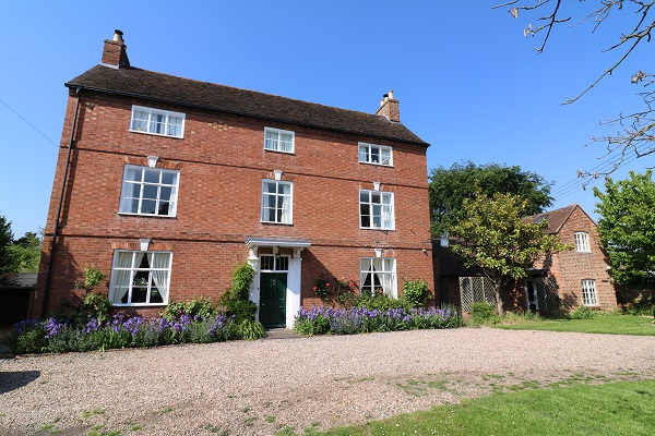 The Red House, Back Lane,Bredon, Tewkesbury - Click for more details
