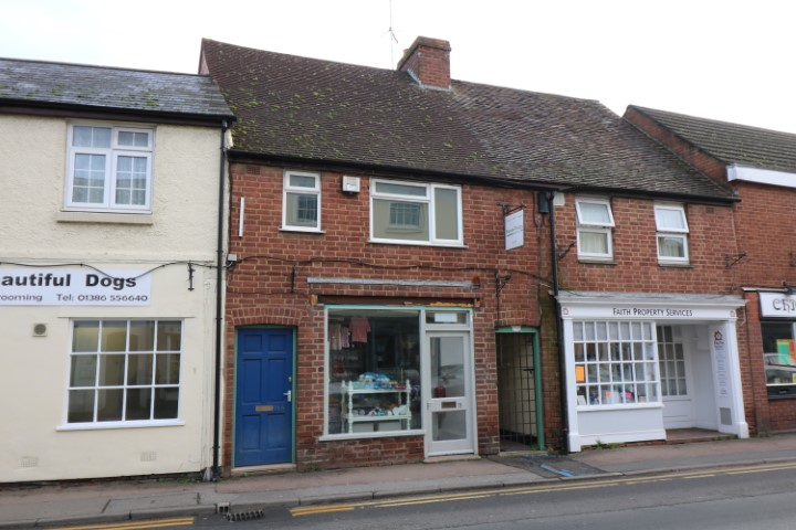 71a High Street, Pershore, WR10 1EU - Click for more details